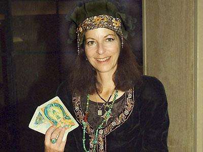 Tara Greene corporate for psychic Toronto