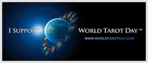World Tarot Day Tara Greene