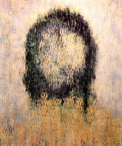 Jesus painting Napoleone Brousseau tara Greene
