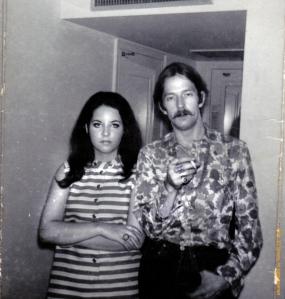 Eric Clapton Tara Greene