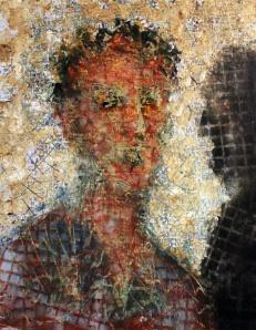 Shadow Man Napoleon Brousseau 2014