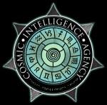 Cosmic Intelligence Agency Tara Greene
