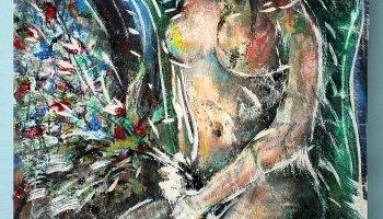 Venus conjunct Lilith fusion and Yods | Tara Greene,Tarot