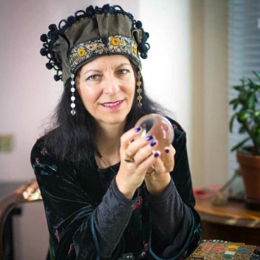 Tara Greene tarot astrology Toronto