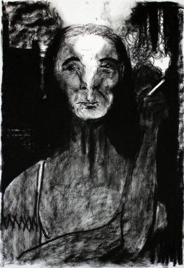 Tobacco Woman Napoleon Brousseau