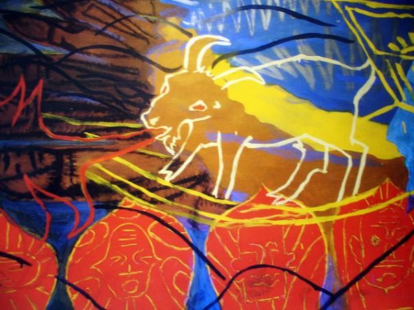 Taurus earthquake astrology Napoleon Brousseau Tara Greene