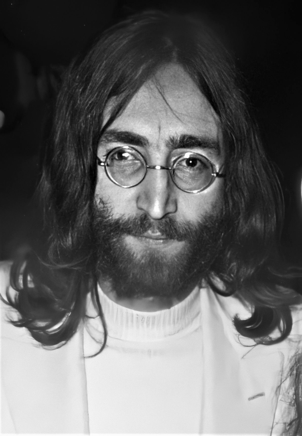 John_Lennon_1969_(cropped) Joost Evers Anefo CC0
