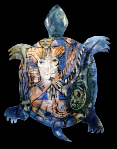 Tortoise,Mercury, astrology