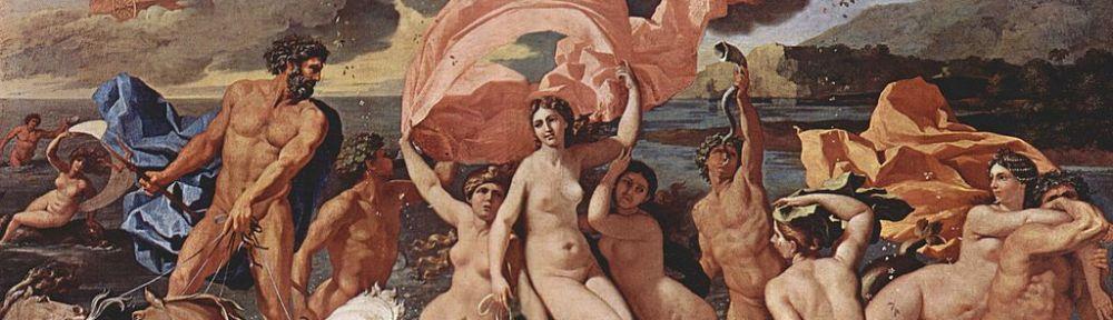 Nicolas Poussin, Public domain, via Wikimedia Commons