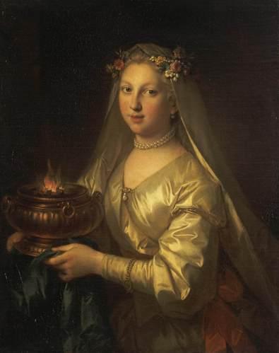 Fire Goddess sexual Healing Vesta -astrology by Tara Grene