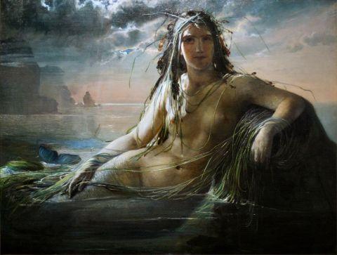 Mermaids Pisces Astrology Tara Greene