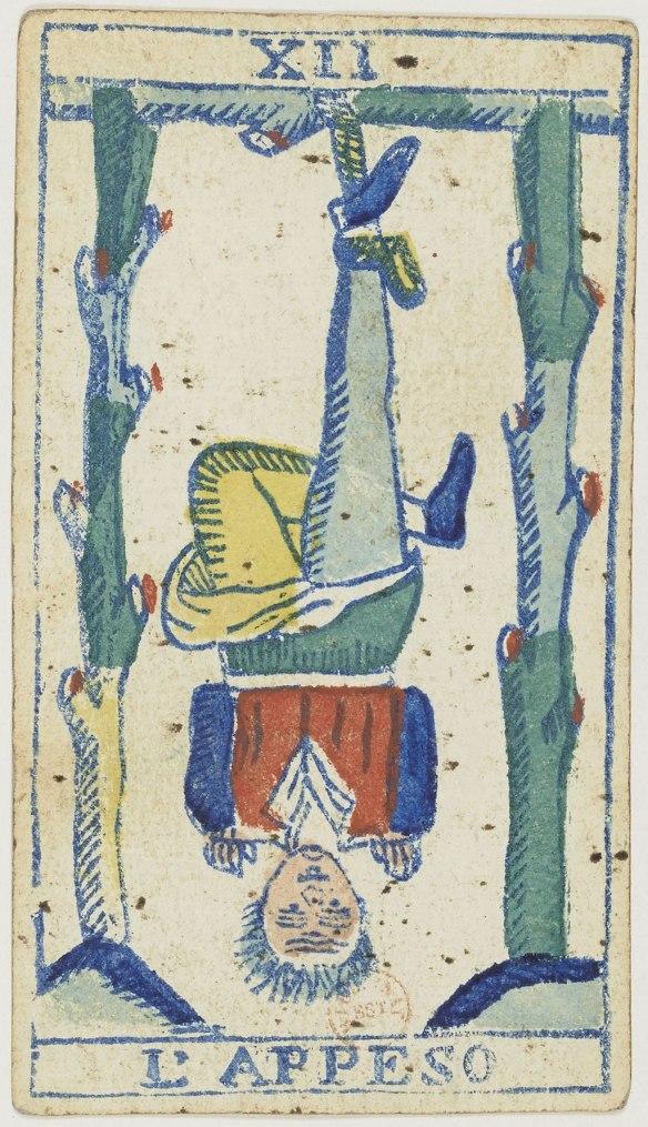 Piedmontese Tarot Soli wikimedia commons