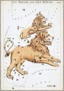Leo Moon Christmas Eve Astrology