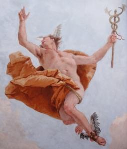 Mercury God and Planet in Astrology Tara Greene