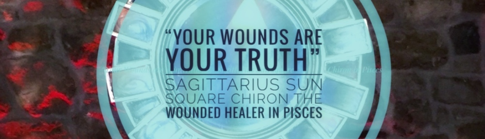 Galactic Center, wounds, astrology Tara Greene