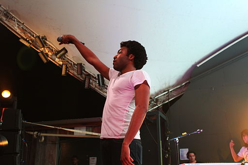 Childish Gambino Astrology wikimedia Commons Tara Greene