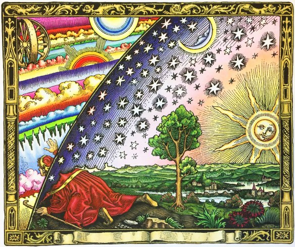 Flammarion colored wikimedia commons