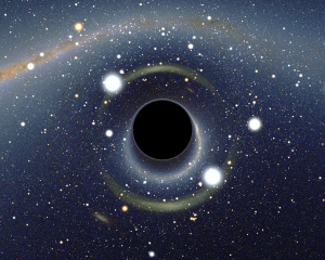 Black Hole creative commons astronomy astrology