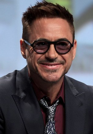 Robert Downey Jr. Astrology, Aries Tara Greene