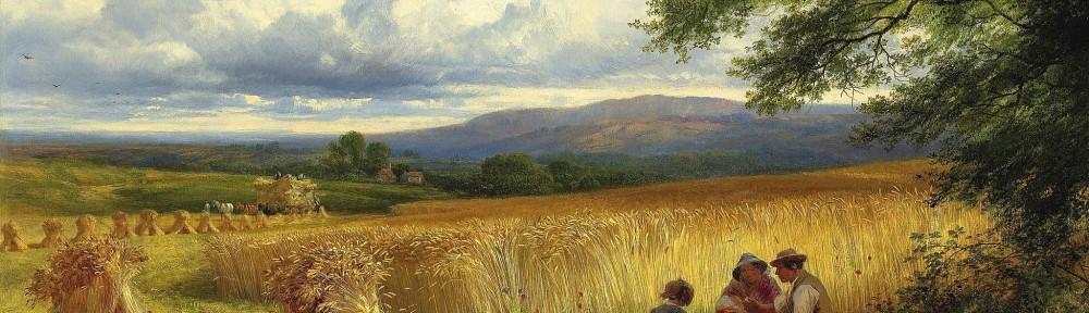 George Cole (1810-1883) / Public domain