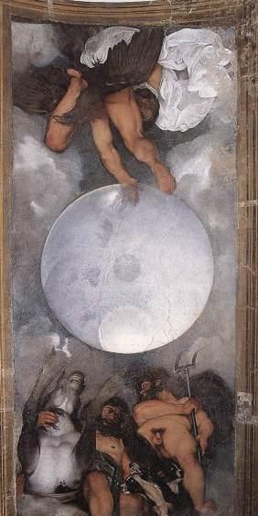 Caravaggio / Public domain