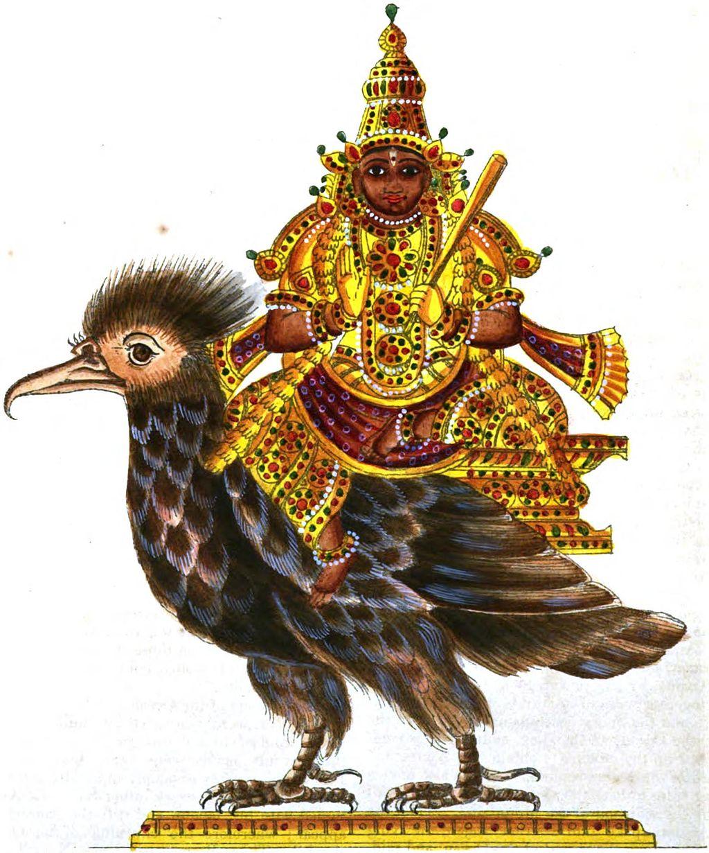 Ketu South Node Indian astrology