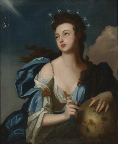 Urania Muse of Astronomy