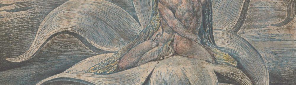 William Blake, Public domain, via Wikimedia Commons