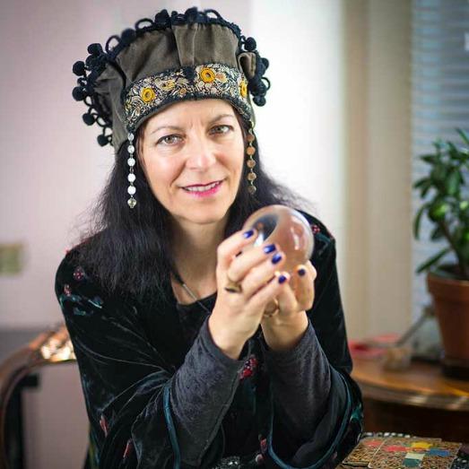 Tara Greene tarot astrology Toronto